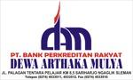 Lowongan PT BPR Dewa Arthaka Mulya