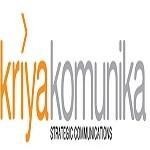 Lowongan PT Kriya Reka Komunika