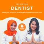 Lowongan PT Rasea (Orange Dental House)