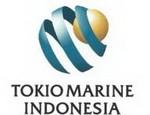 Lowongan PT Asuransi Tokio Marine Indonesia
