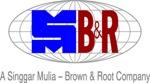 Lowongan A Singgar Mulia - Brown & Root