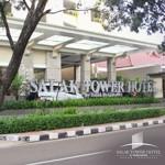 Lowongan Salak Tower Hotel