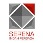 Lowongan PT. Serena Indah Persada