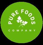 Lowongan Pure Foods Company