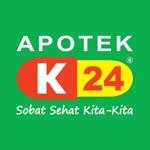 Lowongan Apotek K-24