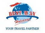 Lowongan PT Best Way International Express