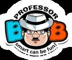 Lowongan Bimbingan Belajar Prof. Bob