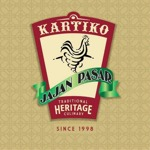 Lowongan Kartiko Heritage Restaurant