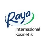 Lowongan Raya Internasional Kosmetik