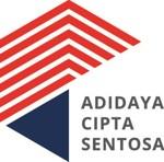 Lowongan PT ADIDAYA CIPTA SENTOSA