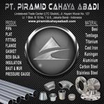 Lowongan PT. Piramid Cahaya Abadi