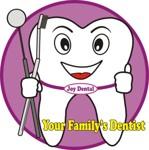 Lowongan Klinik Gigi Joy Dental