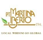 Lowongan PT Martina Berto (HRGA Dept)