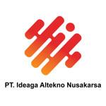 Lowongan PT Ideaga Altekno Nusakarsa