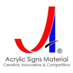 Lowongan PT Acrylic Signs Material (jkt)
