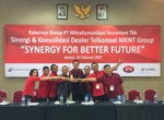 Lowongan PT Mitra Komunikasi Nusantara Tbk
