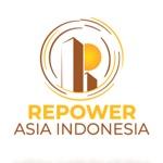 Lowongan PT Repower Asia Indonesia