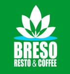 Lowongan Breso resto & coffee