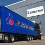 Lowongan PT Athran Bama Logistik