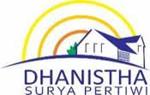 Lowongan PT. DHANISTHA SURYA PERTIWI