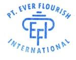 Lowongan PT.EVER FLOURISH INTERNATIONAL