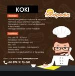 Lowongan PetRick Cafe by Foodpedia