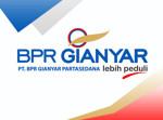 Lowongan PT. BPR Gianyar Partasedana