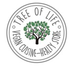 Lowongan Tree of Life Vegan Cuisine and Healthy Store