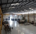 Lowongan PT Konstruksi Baja Cikande
