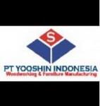 Lowongan PT Yooshin Indonesia
