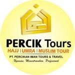Lowongan PT. PERCIKAN IMAN TOURS & TRAVEL