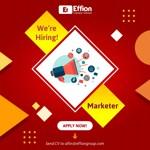 Lowongan Effion Creator School