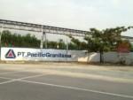 Lowongan PT. Pacific Granitama