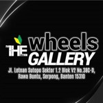 Lowongan The Wheels Gallery