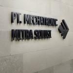Lowongan PT Mechatronic Mitra Solusi