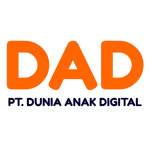 Lowongan PT. Dunia Anak Digital
