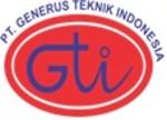 Lowongan PT GENERUS TEKNIK INDONESIA