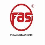 Lowongan PT FAS Angkasa Super