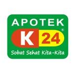 Lowongan Apotek K-24 Nangka