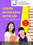 Lowongan Jakarta Mandarin