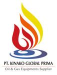 Lowongan PT. Kinako Global Prima