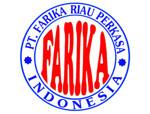 Lowongan PT Farika Riau Perkasa