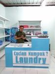 Lowongan CuCiaN NumPuK Laundry