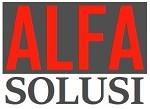 Lowongan PT Alfa Solusi Indonesia