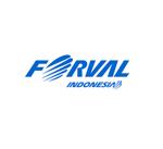 Lowongan PT Forval Indonesia