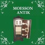 Lowongan Moesson Antik
