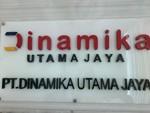 Lowongan PT.  Dinamika  Utama Jaya