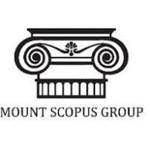 Lowongan PT Mount Scopus Indonesia