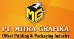Lowongan PT Mitra Grafika (Malang)