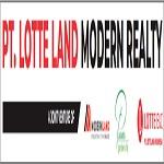 Lowongan PT Lotte Land Modern Realty